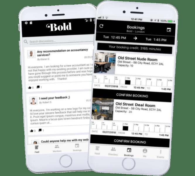 Bold Members App combo-2